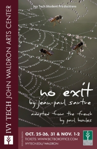 Resized No Exit Poster