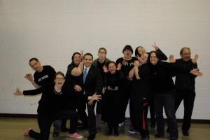 playback troupe