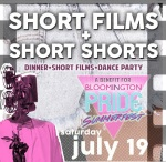 PRIDE short films