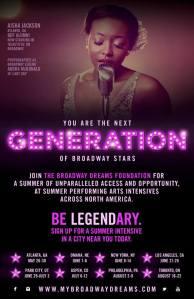 BDF Generation